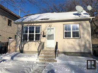 Single Family for sale in 437 Henry AVE, Winnipeg, Manitoba, R3A0T3
