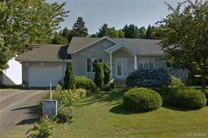 Single Family for sale in 12 Dr Honoré-Cyr Street, Edmundston, New Brunswick