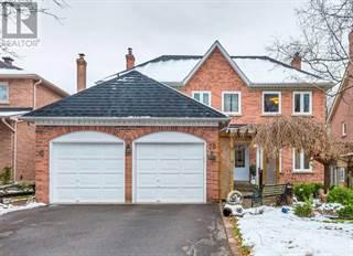 Single Family for sale in 78 WOODMAN'S CHART BLVD, Markham, Ontario, L3R6K4