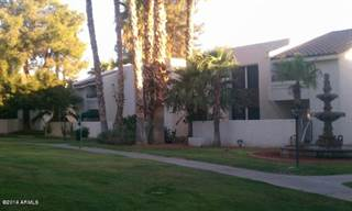Apartment for rent in 7350 N VIA PASEO DEL SUR -- N108, Scottsdale, AZ, 85258