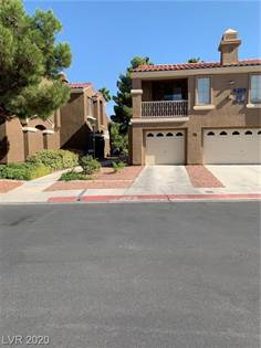 Residential Property for sale in 5450 Shay Mountain Place 202, Las Vegas, NV, 89149