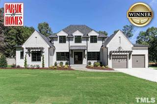Single Family for sale in 6506 New Market Way, Raleigh, NC, 27615