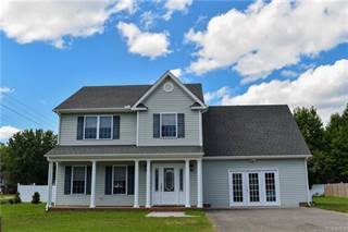Single Family for sale in 29290 Meadowview Drive, Waverly, VA, 23890