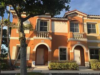 Townhouse for rent in 14021 SW 49th St  #1, Miramar, FL, 33027