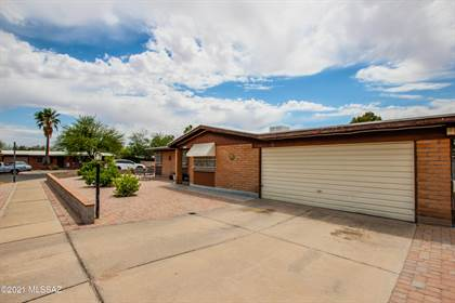 Residential for sale in 3590 S Randi Place, Tucson, AZ, 85730