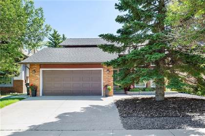 Single Family for sale in 415 EDENWOLD DR NW, Calgary, Alberta