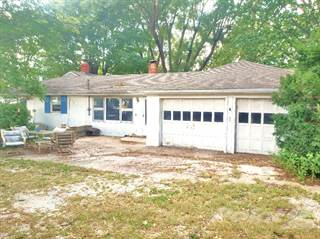 Residential Property for sale in 2489 Old State Rd, Jacksonville, IL, 62650