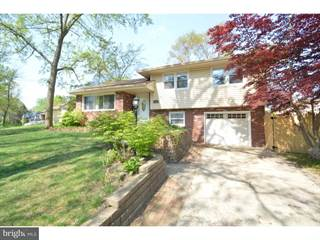 Single Family for sale in 411 KING GEORGE ROAD, Warwick, MD, 21912