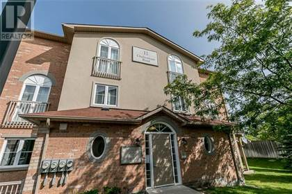 Single Family for sale in 11 CHELTENHAM Road Unit 8, Barrie, Ontario, L4M0E7