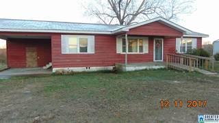 Single Family for sale in 1152 CO RD 39, Clanton, AL, 35046
