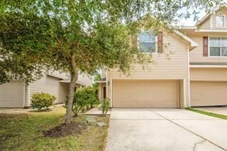 Townhouse for sale in 3127 Atherton Canyon Lane, Houston, TX, 77014