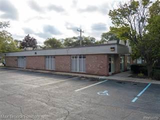 Comm/Ind for sale in 23030 MOONEY Street, Farmington, MI, 48336