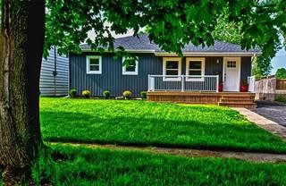 Single Family for sale in 6491 BURDETTE Drive, Niagara Falls, Ontario, L2E5H4