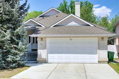 Single Family for sale in 124 Evergreen Close SW, Calgary, Alberta, T2Y2X8