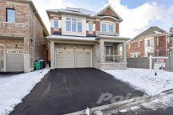 Residential Property for sale in 4 Provost Tr, Brampton, Ontario, L6Y 6E7