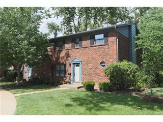 Townhouse for sale in 1104 Cantina, Town and Country, MO, 63141