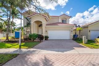 Single Family for sale in 12736 SW 22nd St, Miramar, FL, 33027
