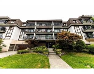 Condo for sale in 270 W 1ST STREET, North Vancouver, British Columbia, V7M1B4