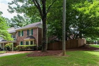 Townhouse for rent in 700 Twin Brooks Court SE, Marietta, GA, 30067
