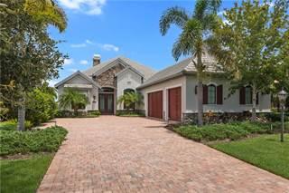Single Family for sale in 14705 LEOPARD CREEK PLACE, Bradenton, FL, 34202