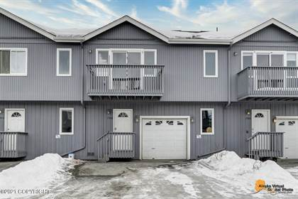 Residential Property for sale in 7908 Crescent Moon Place, Anchorage, AK, 99507