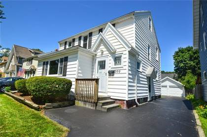 Residential Property for rent in 200 Culver Parkway, Irondequoit, NY, 14609
