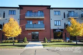 Condo for rent in 309 170 Rockhaven Lane, Waterdown, Ontario