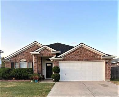 Residential Property for sale in 873 Carriage Creek Drive, Arlington, TX, 76001