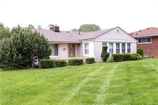 Single Family for sale in 9309 APPLETON, Redford, MI, 48239