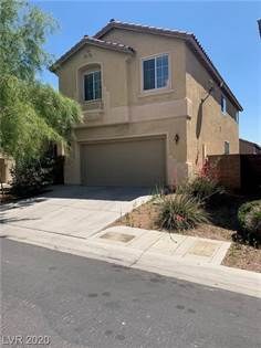 Residential Property for rent in 8104 Caspian Moon Drive, Las Vegas, NV, 89166