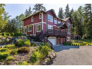 Single Family for sale in 6027 DUNKERLEY DRIVE, Abbotsford, British Columbia, V3G2L3