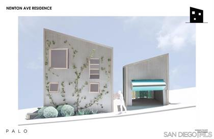 Lots And Land for sale in 3617 Newton Ave 2, San Diego, CA, 92113