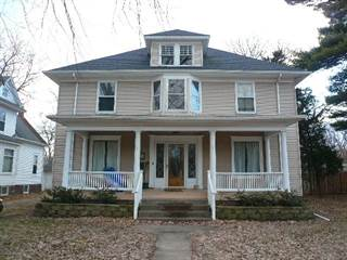 Single Family for sale in 905 S COLLEGE AVENUE, Aledo, IL, 61231