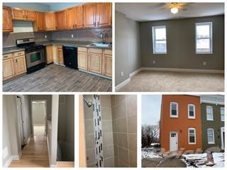 Residential Property for rent in 2913 Frederick Ave, Baltimore, MD 21223, Baltimore City, MD, 21223