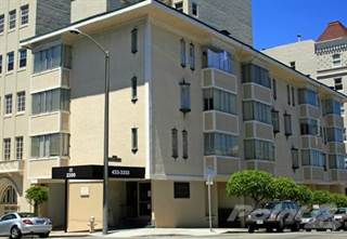 Apartment for rent in 2200 Jackson Street Apartments, San Francisco, CA, 94115
