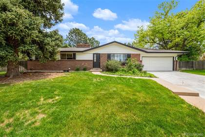 Residential for sale in 7206 S Dexter Court, Centennial, CO, 80122