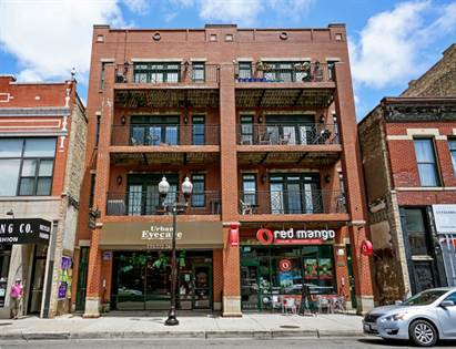 Apartment for rent in 1515 N. Milwaukee Ave., Chicago, IL, 60622
