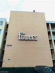 Condo for sale in 2366 E Mall DR 410, Fort Myers, FL, 33901