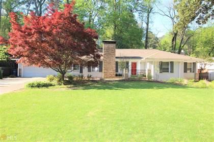 Residential Property for sale in 702 Wesley Dr, Atlanta, GA, 30305