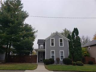 Single Family for sale in 649 Archer Avenue, Fort Wayne, IN, 46808