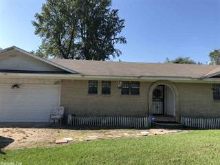Single Family for sale in 1301 Highway 8, Eudora, AR, 71640