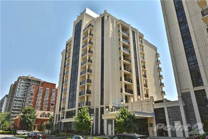 Condominium for sale in 81 Robinson Street 403, Hamilton, Ontario, L8P 0C2