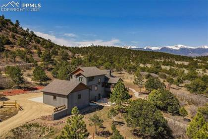 Residential Property for sale in 950 Pheasant Loop, Westcliffe, CO, 81252