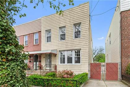 Multifamily for sale in 292 Logan Avenue, Bronx, NY, 10465