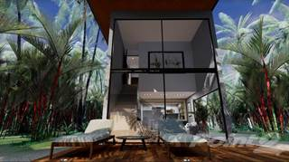 Condominium for sale in UNIQUE Condos 300 meters from the beach with private beach club (ID A 377), Tulum, Quintana Roo