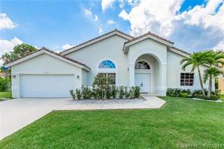Single Family for sale in 930 NW 201st Way, Pembroke Pines, FL, 33029