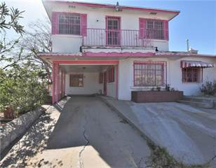 Residential Property for sale in 2101 Howze Street, El Paso, TX, 79903