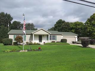 Single Family for sale in 10816 Logan St, Whitehouse, OH, 43571