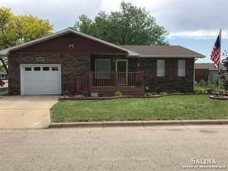 Single Family for sale in 907 Elizabeth Street, Ellsworth, KS, 67439