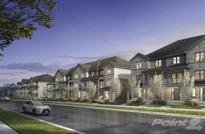 Condominium for sale in Westoak Trail & Fischer-Hallman Rd, Kitchener, Ontario, N2R 1R4